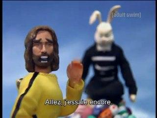 [adult swim] : Robot Chicken - Kill Bunny