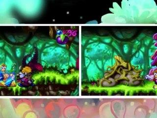 Retour aux origines de Rayman Origins