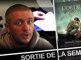 L'Oeil N°4 - L'ordre et la morale de Mathieu Kassovitz, Mega Python vs Gatoroid de Mary Lambert, Intouchables d'Eric Toledano vus par l'oeil du Petit Bulletin