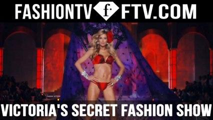 Victoria's Secret Fashion Show 2011 feat. Jay-Z & Kanye West | FTV.com