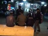 Messina - Polizia e Carabinieri liberano il centro della città da banda di delinquenti