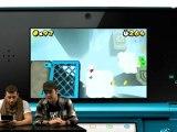 Estamos Jugando: Super Mario 3D Land   (3DS)