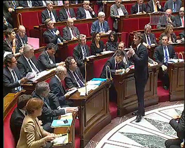 15 novembre 2011 2ème séance  Questions au gouvernement; PLF 2012 (seconde partie) (suite)  Articles non rattachés (suite) (articles 43 à l'article après l'article 46 – adt728 )