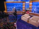 """CE SOIR AVEC ARTHUR """"Live Christophe Willem feat Arthur"""" émission 7 saison 2"""