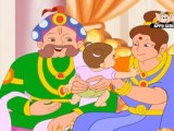 Tenali Raman Tales in Kannada - Tenali Raman and the Proud King
