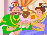 Tenali Raman Tales - Tenali Raman And The Proud King