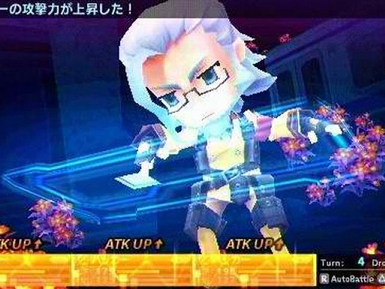 7th dragon 2020 PSP ISO Game Download (JPN)