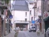 L'eau manque en Creuse : Felletin