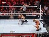 CM Punk vs. Dolph Ziggler   Raw Super Show   Türkçe Anlatım