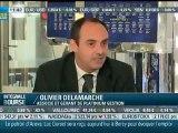 Olivier Delamarche, On ne pourra pas rembourser ces foutues dettes ! sur BFM