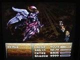 Fin Final Fantasy VI