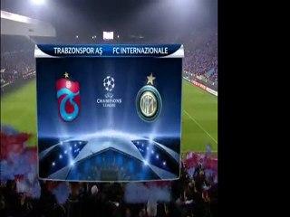 Superstadyum.net Trabzonspor 1-1 Inter
