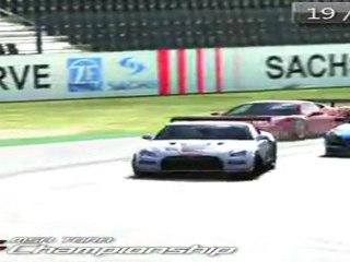 GT24 Round 1 - Hockenheimring