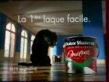Publicité Onctua Dulux Valentine 1995