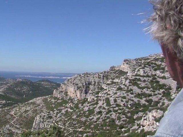 Idée de balade : le massif des calanques à Marseille