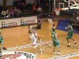 Basket  N1M : Challans - Montbrison (106 à 68)