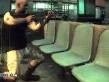 Kane & Lynch 2 Dog Days Multiplayer Flythrough Trailer