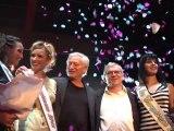 Festival Cité Jeunes 2011 : Christelle Magdic élue Miss Carcassonne, L'Émigrant remporte le Tremplin Jeunes Talents, DJ Luxury met l'ambiance aux platines !