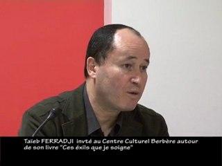 Vidéo de Taïeb Ferradji
