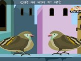Dho Panchi (Two Little Dickey Birds) with Lyrics & Sing Along