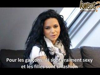 Inna interview