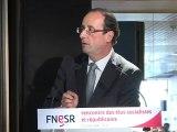 Mobilisation générale des élus derrière François Hollande