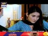 Khushboo Ka Ghar by Ary Digital Episode 91 - Part 1/2