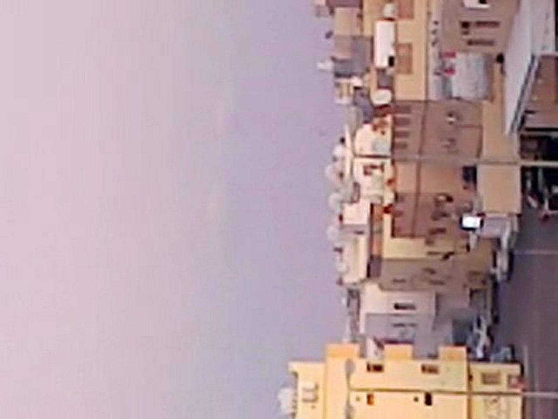 مرتزقة البحرين يستبيحون قرية بوري 23 نوفمبر 2011