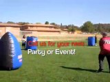 A 4 Cool Outdoor mobile Laser Tag  for parties Auburn, Loomis, Penryn, Rocklin, Roseville, Sacramento, Citrus Heights, Eldorado CA