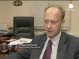 Rusia desentierra el hacha de la guerra fría en la...