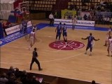 NM1 J9 Stade Clermontois - BC Orchies : 88 - 108
