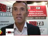 Pierre LONGERE : responsable développement franchise AGORA PRESSE