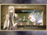 Tales of the Abyss 3DS TGS 2011 Tear Grants Trailer