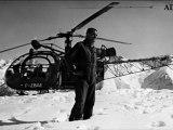 Témoignage partie 4- René Montini, ancien mécanicien sauveteur au Groupement aérien de la base de la Sécurité civile de Nice – Corpus ''Récit de vie''