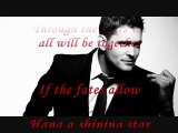 Michael Buble - Have yourself a merry little Christmas (Lyrics on Screen)