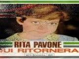 QUI RITORNERÀ/IL GEGHEGÉ Rita Pavone 1966 (Facciate2)