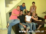 Charlie's Hostel - Villa Crespo - Buenos Aires Hostels