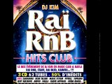 RAI RNB HITS CLUB 2011-2012 CD 1 TEASER SORTIE LE 28 NOV INCHAALLAH