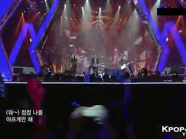 [1080p HD] CNBLUE – Intuition (HD)