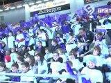 Rentrée des Jeunes Citoyens Supporters lors de TFC - Lille