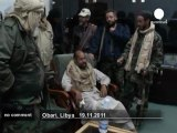 Les premières heures de captivité de Saif... - no comment