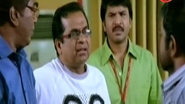 Brahmanandam Replaces Amithab In Kaun Banega Crorepati
