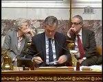 UMP Geoffroy Bachelot - Journée de lutte contre la violence faite aux femmes