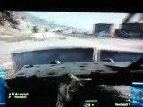 Battlefield 3 balade balade en voiture