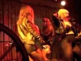 The Teaserettes @ Burlesque Freak Circus Berlin