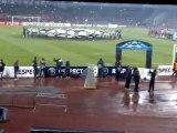 inno champions league stadio san paolo, Napoli