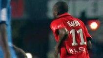 20/11/10 : Jirès Kembo (39') : Rennes - Brest (2-1)