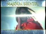 Pub Je ferme les yeux Najoua Belyzel