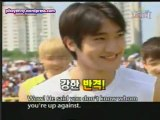 [Eng Sub] Dream Team Season 2 Ep. 33 -- feat. Super Junior Leeteuk, Yesung, Shindong, Sungmin, Eunhyuk, Donghae and Siwon (5/6)