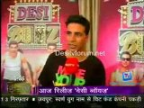 Glamour Show [NDTV] - 25th November 2011 Video Watch Online